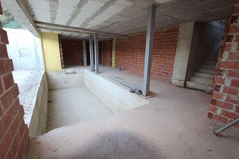 Новое строительство Вилла Современный стиль для продажи с видом на море - Javea